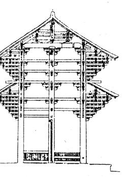 Traditionelle japanische architektur grundriss ostseesuche com - Traditionelle japanische architektur ...
